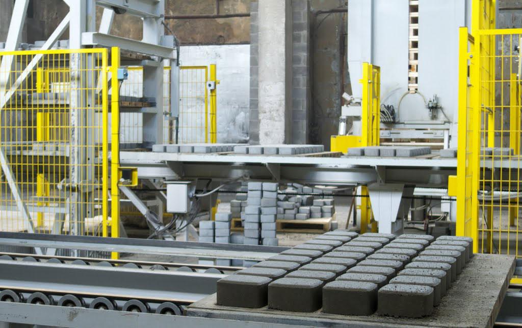 завод жби - производство продукция