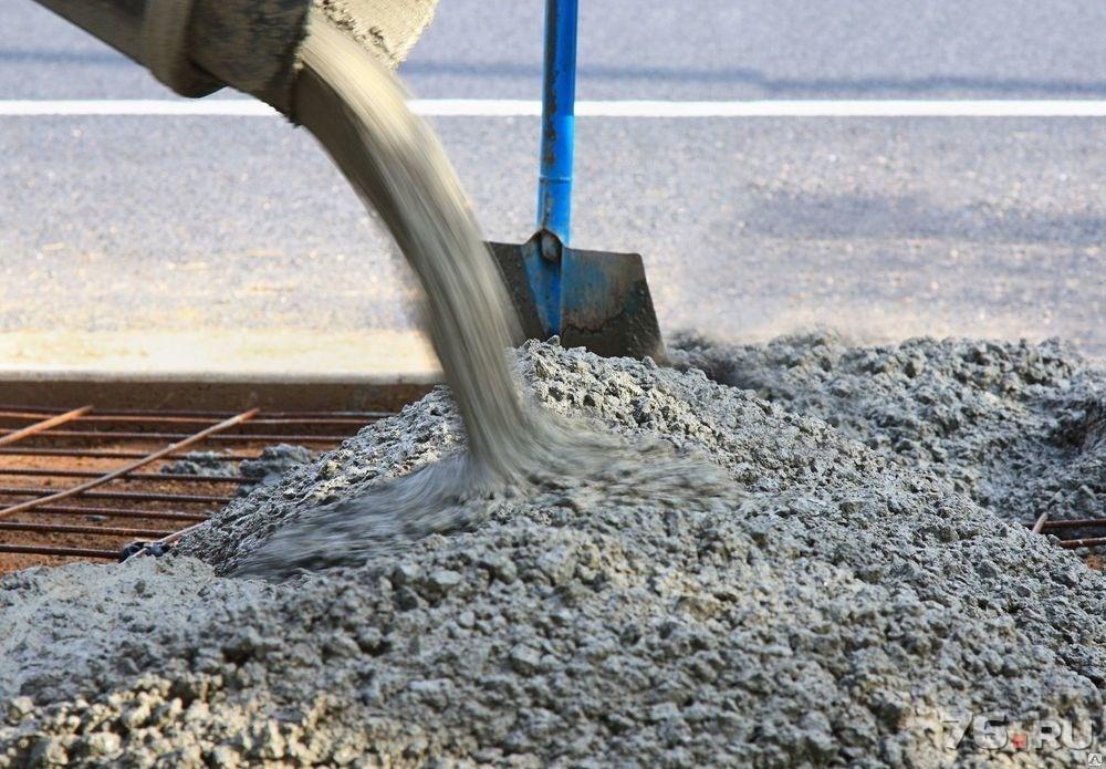 купить бетон россошь