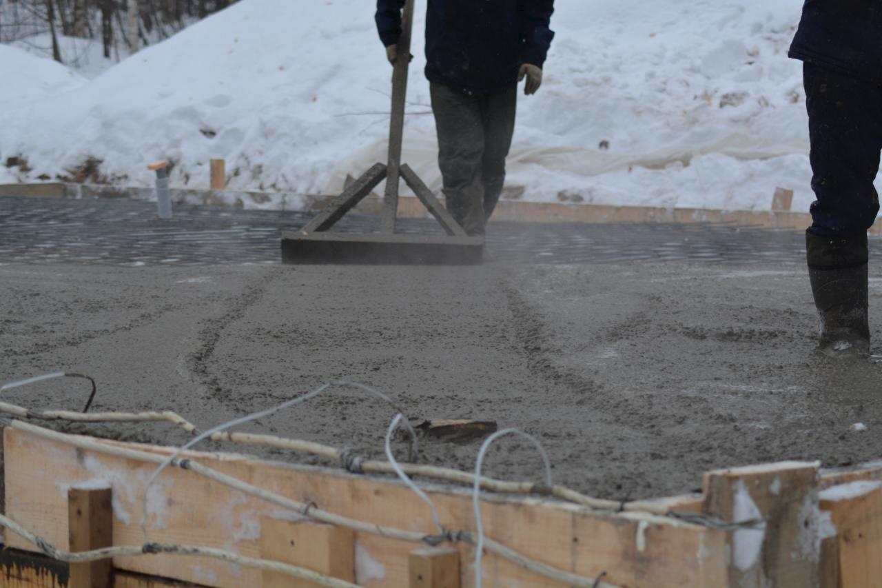 Бетон в россоши строительные растворы марки по прочности