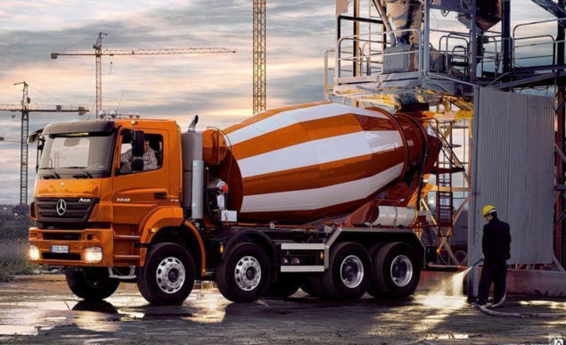 Завод жби бетон воронеж каневская бетон купить