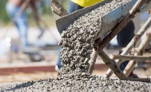 стоимость бетона с доставкой
