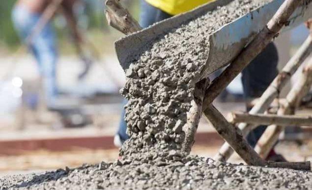 Купить бетон россошь строймаркет столица бетона